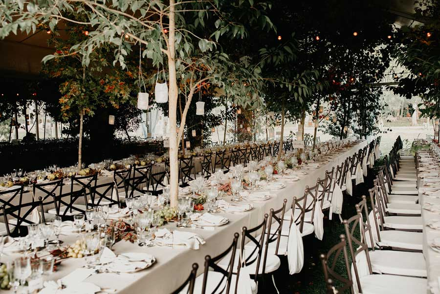 El encanto de las bodas de otoño - ¡El lugar perfecto para tu evento ... 0a66462913b9